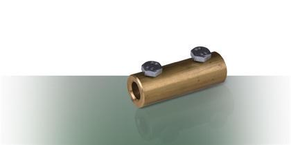 Suinga Pack x 4 Manguito Enlace Hembra LAT/ÓN 20mm x 1//2 para tuber/ía de Polietileno de 20mm x 1//2